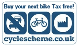 cycle to work scheme logo